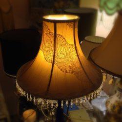 Абажуры для винтажных ламп (39)