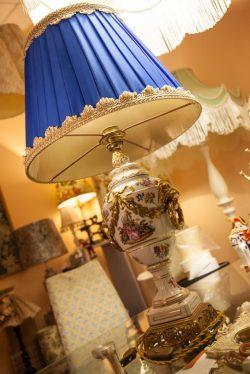 Абажуры для винтажных ламп (4)