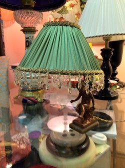 Абажуры для винтажных ламп (43)