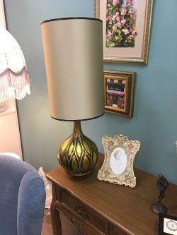 Абажуры для винтажных ламп (47)