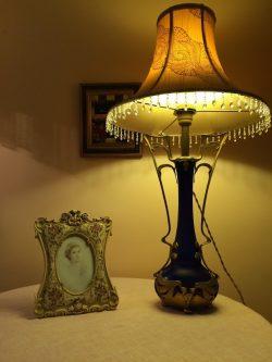 Абажуры для винтажных ламп (49)
