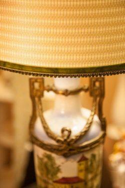 Абажуры для винтажных ламп (5)