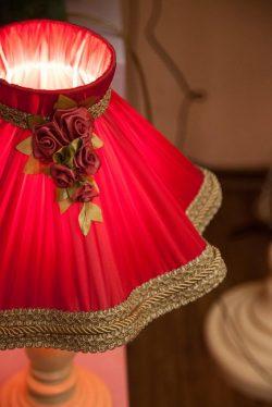 Абажуры для винтажных ламп (6)