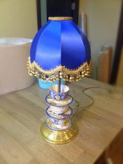Абажуры для винтажных ламп (9)