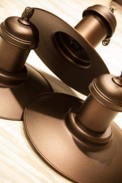 Плафоны, конструкции, лофт (55)