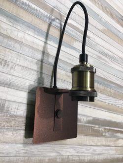 Плафоны, конструкции, лофт (45)