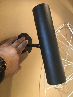Плафоны, конструкции, лофт (30)