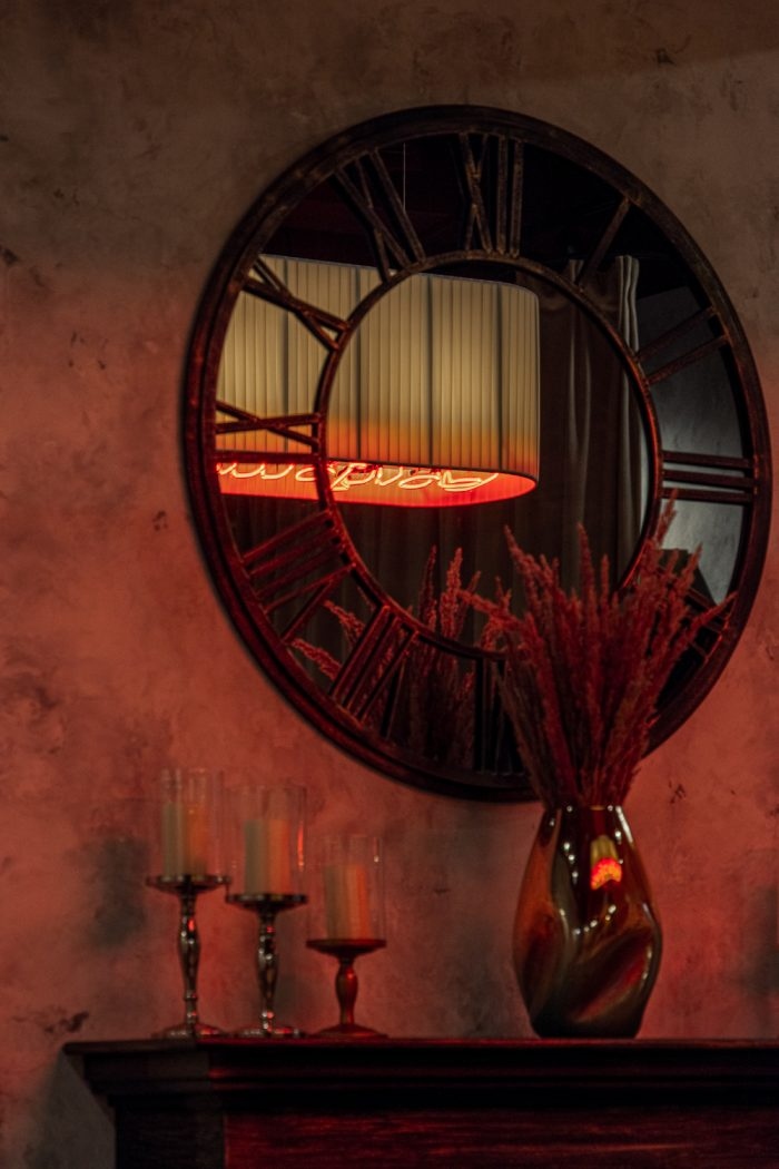 светильники для ресторанов на заказ